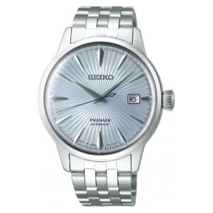 Seiko Presage SRPE19J1 - zegarek męski