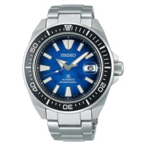 Seiko Diver's  SRPE33K1 - zegarek męski