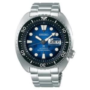 Seiko Turtle Diver's SRPE39K1 - zegarek męski