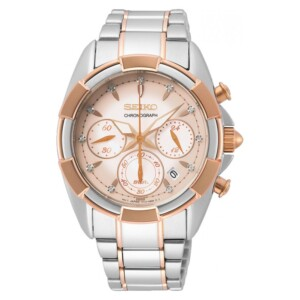 Seiko Ladies SRWZ02P1 - zegarek damski