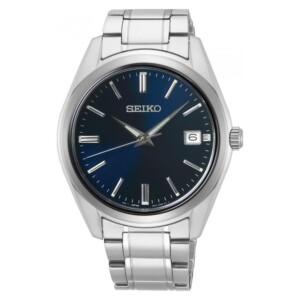 Seiko Classic SUR309P1 - zegarek męski