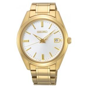 Seiko Classic SUR314P1 - zegarek męski