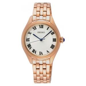 Seiko Classic Quartz Lady SUR332P1 - zegarek damski