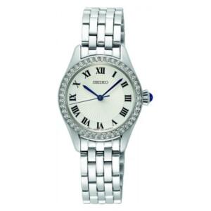 Seiko Classic Quartz Lady SUR333P1 - zegarek damski