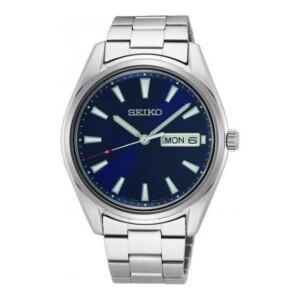 Seiko Classic SUR341P1 - zegarek męski