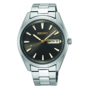 Seiko Classic SUR343P1 - zegarek męski