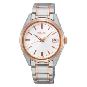 Seiko Neo Classic SUR634P1 - zegarek damski