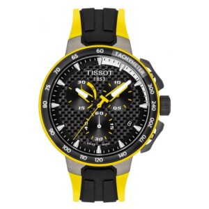 Tissot T-RACE CYCLING TOUR DE FRANCE 2020 SPECIAL EDITION T111.417.37.201.00 - zegarek męski