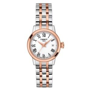 Tissot Classic Dream Lady T129.210.22.013.00 - zegarek damski