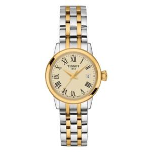 Tissot Classic Dream Lady T129.210.22.263.00 - zegarek damski