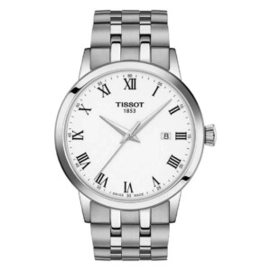 Tissot CLASSIC DREAM T129.410.11.013.00 - zegarek męski