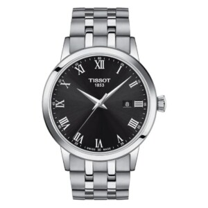 Tissot CLASSIC DREAM T129.410.11.053.00 - zegarek męski