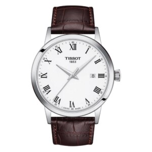 Tissot CLASSIC DREAM T129.410.16.013.00 - zegarek męski