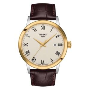 Tissot CLASSIC DREAM T129.410.26.263.00 - zegarek męski