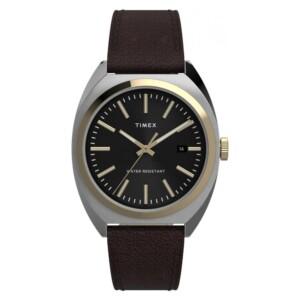 Timex Milano TW2U15800 - zegarek męski
