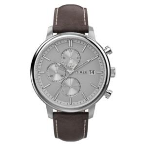 Timex Chicago Chronograph TW2U38800 - zegarek męski