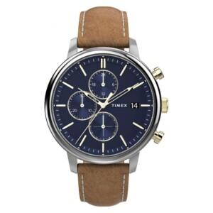 Timex Chicago Chronograph TW2U39000 - zegarek męski