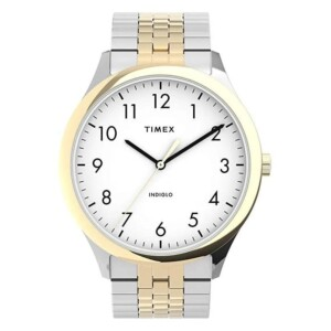 Timex Easy Reader TW2U40000 - zegarek męski