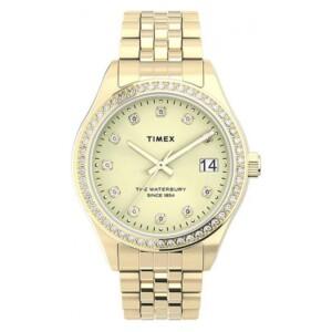 Timex Waterbury Legacy TW2U53800 - zegarek damski
