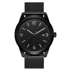 Meller Luwo All Black 10NN-2BLACK - zegarek męski