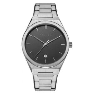 Meller Nairobi Black Silver 11PN-3.2SILVER - zegarek męski