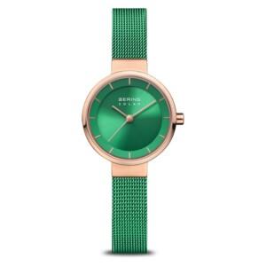 Bering SOLAR 14627-CHARITY - zegarek damski