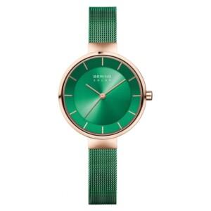 Bering SOLAR 14631-CHARITY - zegarek damski