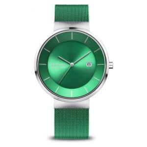 Bering SOLAR 14639-CHARITY - zegarek damski