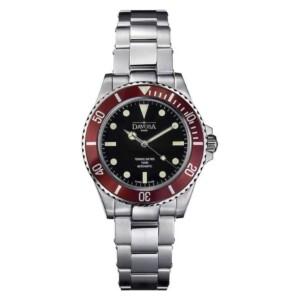 Davosa Ternos Sixties 161.525.60 - zegarek męski