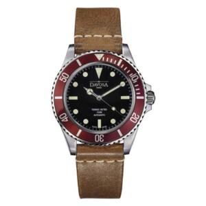 Davosa Ternos Sixties 161.525.65 - zegarek męski