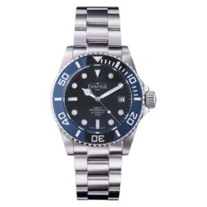 Davosa TERNOS PROFESSIONAL 161.559.40 - zegarek męski