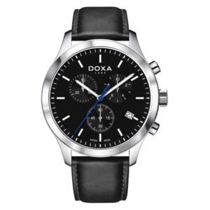 Doxa D-Chrono 165.10.101.01 - zegarek męski