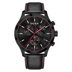 Doxa D-Chrono 165.70.071.01 - zegarek męski