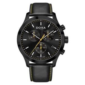 Doxa D-Chrono 165.70.081.01 - zegarek męski