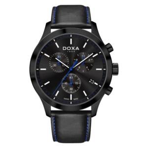 Doxa D-Chrono 165.70.191.01 - zegarek męski