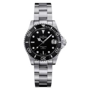 Davosa Ternos Medium Automatic 166.195.50 - zegarek męski