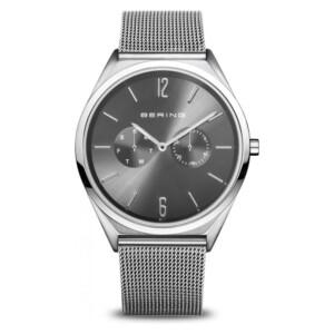 Bering Ultra Slim 17140-009 - zegarek męski