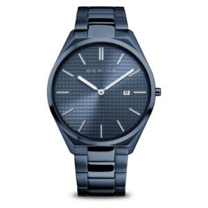 Bering Ultra Slim 17240-797 - zegarek męski