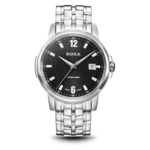 Doxa Ethno Automatic 205.10.103.10 - zegarek męski
