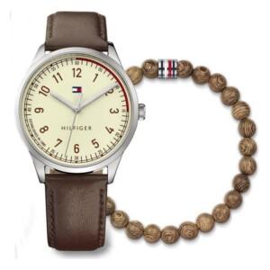Tommy Hilfiger Giftset 2770020 - zegarek męski