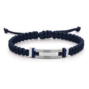 Bransoleta Tommy Hilfiger 2790229 - biżuteria męska