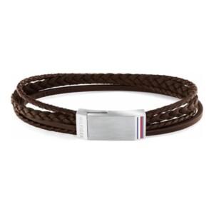 Bransoleta Tommy Hilfiger 2790280S - biżuteria męska