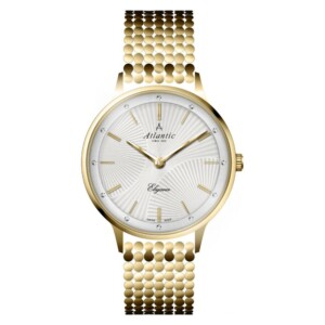 Atlantic Elegance 29042.45.21 - zegarek damski