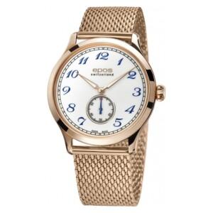 Epos Originale Retro 3408.208.24.30.34 - zegarek męski