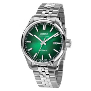 Epos Passion 3501.132.20.13.30 - zegarek męski