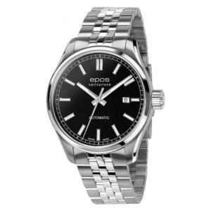 Epos Passion 3501.132.20.15.30 - zegarek męski