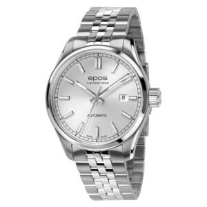 Epos Passion Automatic 3501.132.20.18.30 - zegarek męski