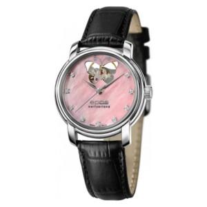 Epos Diamonds 4314.133.20.83.15 - zegarek damski
