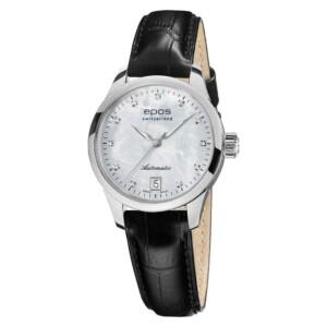 Epos Diamonds 4426.132.20.80.15 - zegarek damski