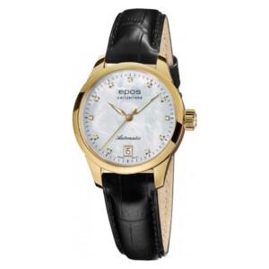 Epos Diamonds 4426.132.22.80.15 - zegarek damski